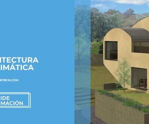 Arquitectura bioclimática en El Maresme| Bonafont