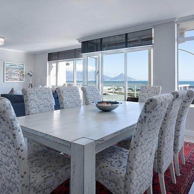 Con las ventanas de aluminio, conseguirás un hogar más confortable