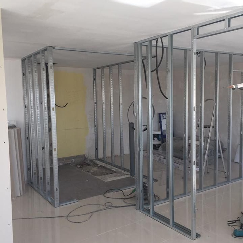 Metal enclosures: Services de .