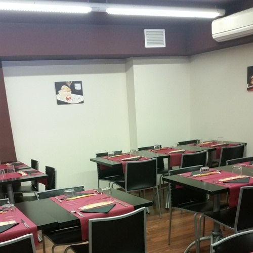 Restaurante italiano en Badalona
