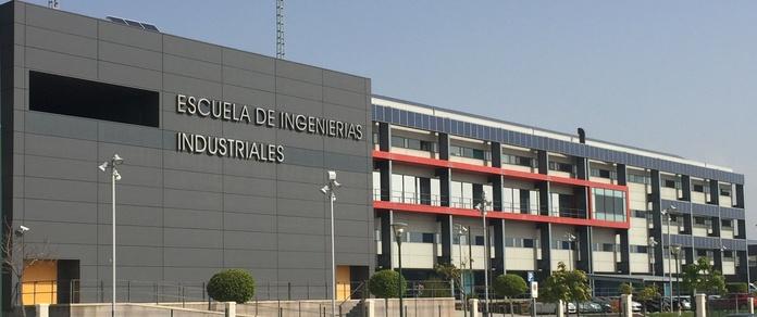 Instalaciones para el máster: Investigación y formación de Instituto Andaluz de Domótica y Eficiencia Energética