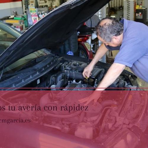 Taller mecánico en Castellón de la Plana | Auto Electric M. García