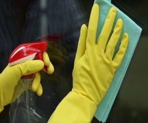 Cómo limpiar fácilmente tus ventanas de aluminio