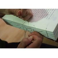 Encuadernaciones de libros : Servicios de Encuadernación Ortval