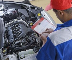 Mecánica en general en Murcia