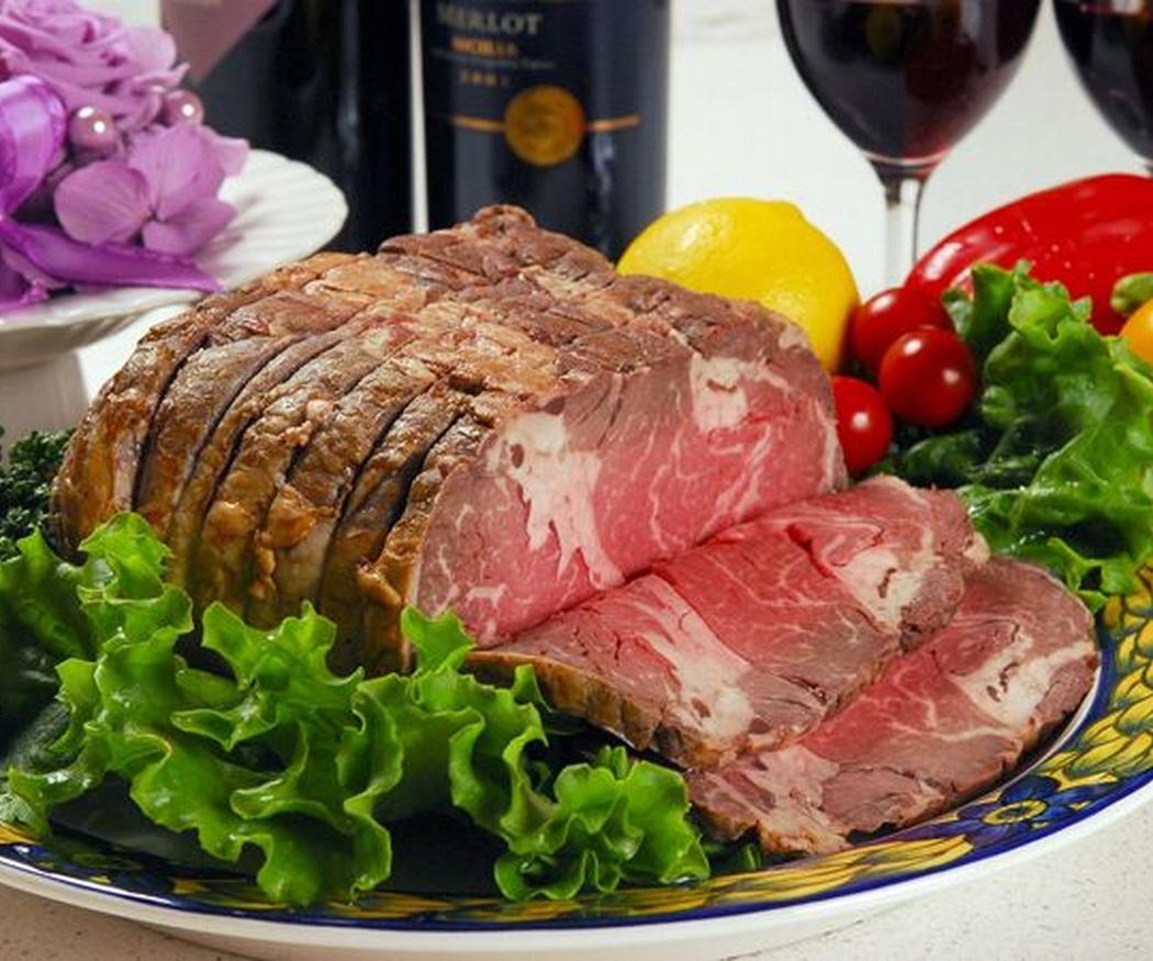 Cómo maridar los vinos con las carnes