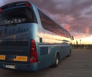 Todos los productos y servicios de Autocares: Valdebus