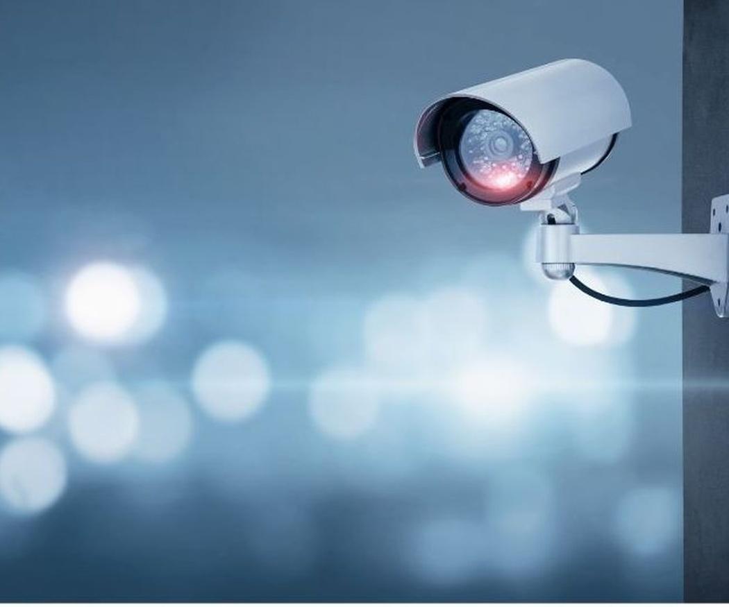 Todo sobre videovigilancia: seguridad y legalidad