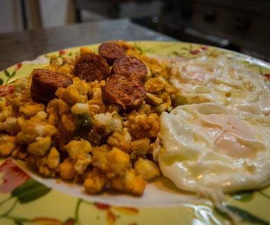 Menú Degustación  San Isidro