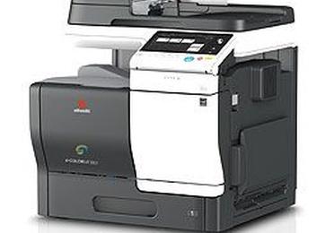 Impresora multifunción Olivetti d-Color MF3301/MF3801