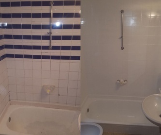 Esmaltado de bañeras y platos de ducha: Servicios de DOCTOR BAÑERA RESTAURACIONES FIVE STARS