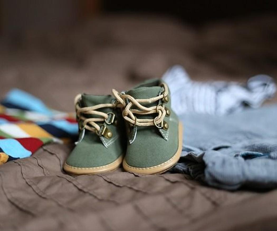 Historia de los zapatos