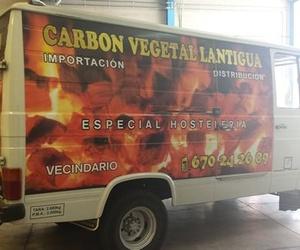 Especialistas en la venta de carbón vegetal