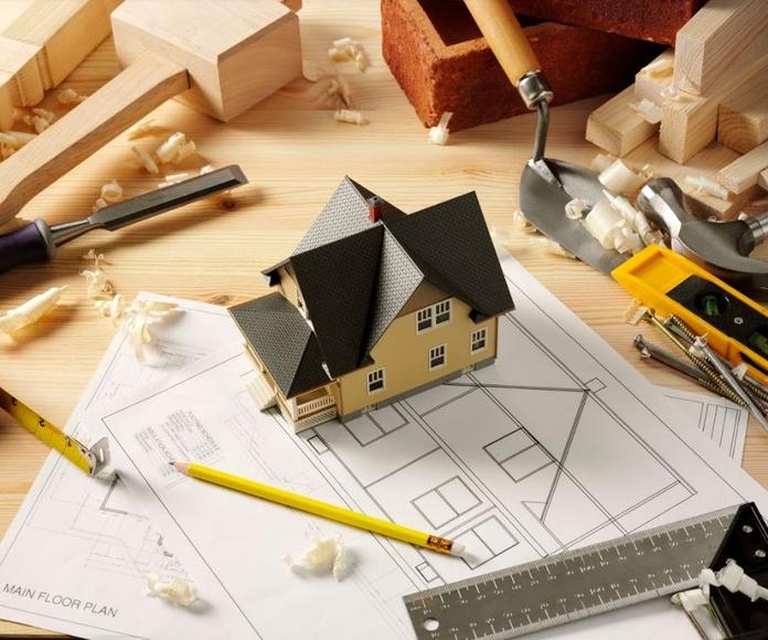 Reformas de viviendas: Servicios de JC Pinturas y Reformas
