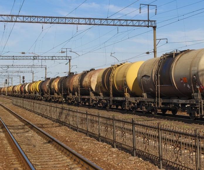Limpiezas tanques de combustible: Servicios de Hermanos Porto de Paula