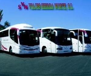 alquiler de autocares Madrid