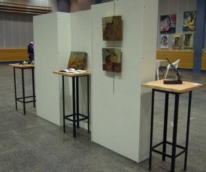 Exposición de obras de arte online