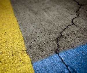Movimientos de tierra en carreteras: ¿Cómo solucionarlo?