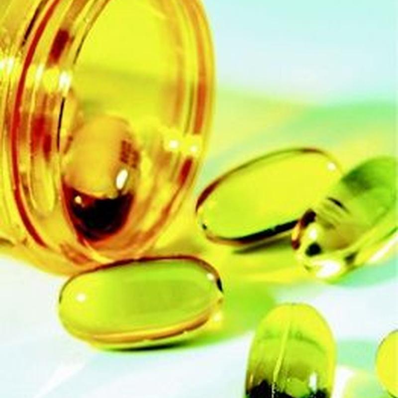 Productos: Catálogo de Farmàcia Sureda - Pedrals