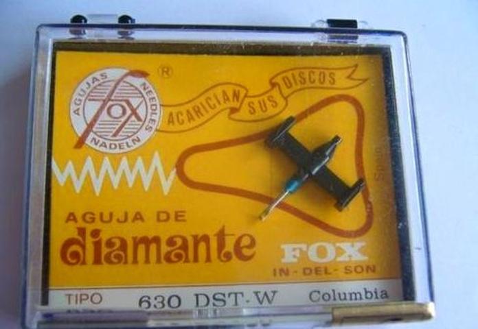 630: Nuestros productos de Sonovisión Parla