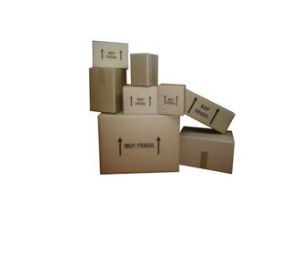 Cartoncillo laminado : Productos  de Embalajes Mir- Inavi, S.L.