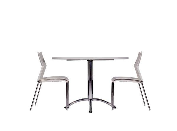 Mesa de juntas Pirineos.: Alquiler de mobiliario de Stuhl Ibérica Alquiler de Mobiliario