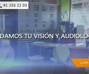 Venta de audífonos en Carabanchel, Madrid | Óptica Vistalegre