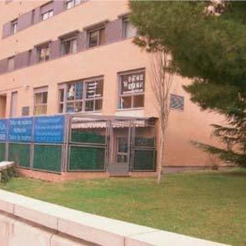 Guarderías y Escuelas infantiles en Madrid | Escuela Infantil Kika