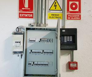 NUEVO REGLAMENTO: Inspecciones periódicas en establecimientos industriales