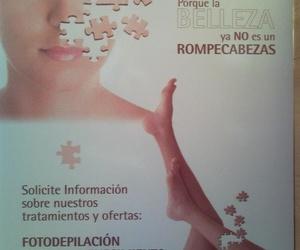 Fotodepilación Rosana Montiano