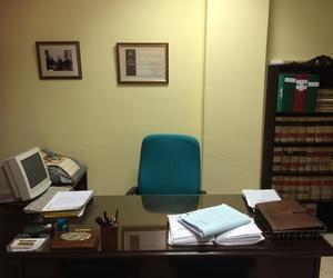 Despachjo Administración de fincas Corredor Martos Asesores