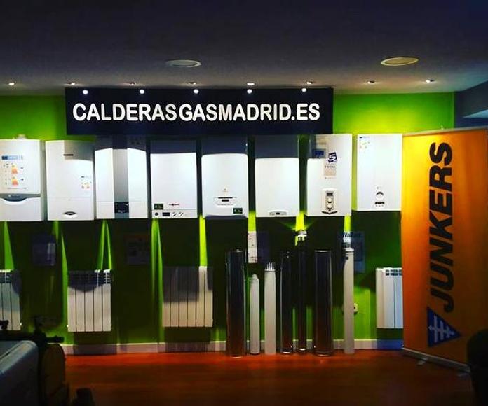 CALDERAS BARATAS EN GUADALAJARA