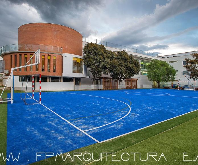 British School Barcelona Sitges
