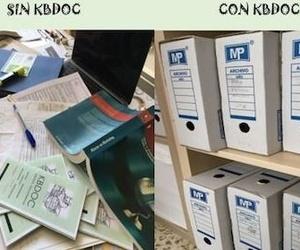Destrucción de documentos en Málaga: KbDOC Gestión Documental