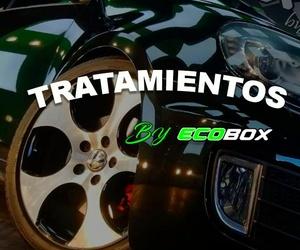 Tratamientos by Ecobox