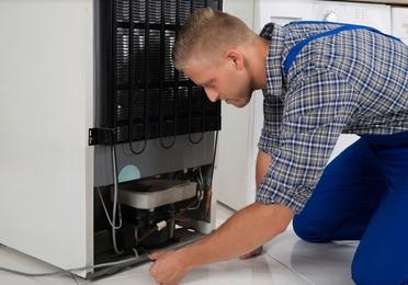 Reparación de frigoríficos