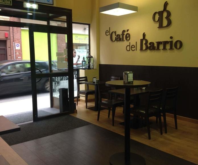 Café del Barrio