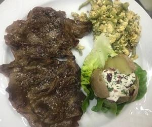 Especialista en carnes a la brasa en Écija