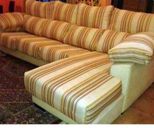 Restauración de sofás