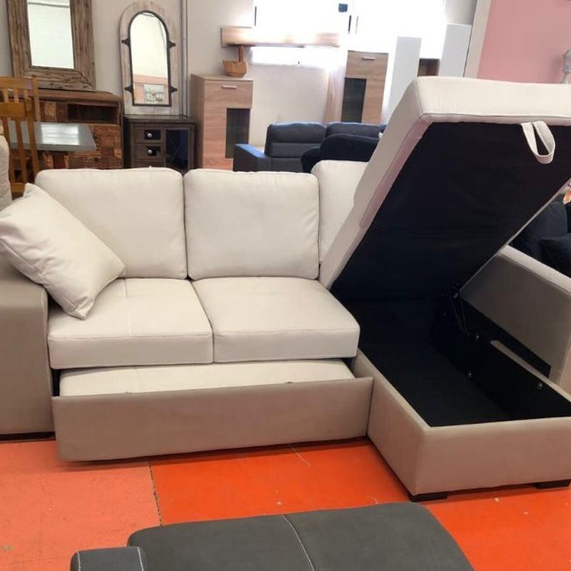 Oferta sofás en Castellón