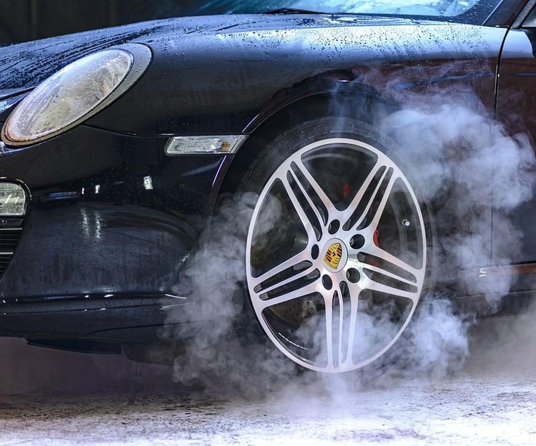 Consejos para la limpieza del coche