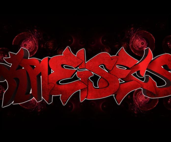 Estore Grafity