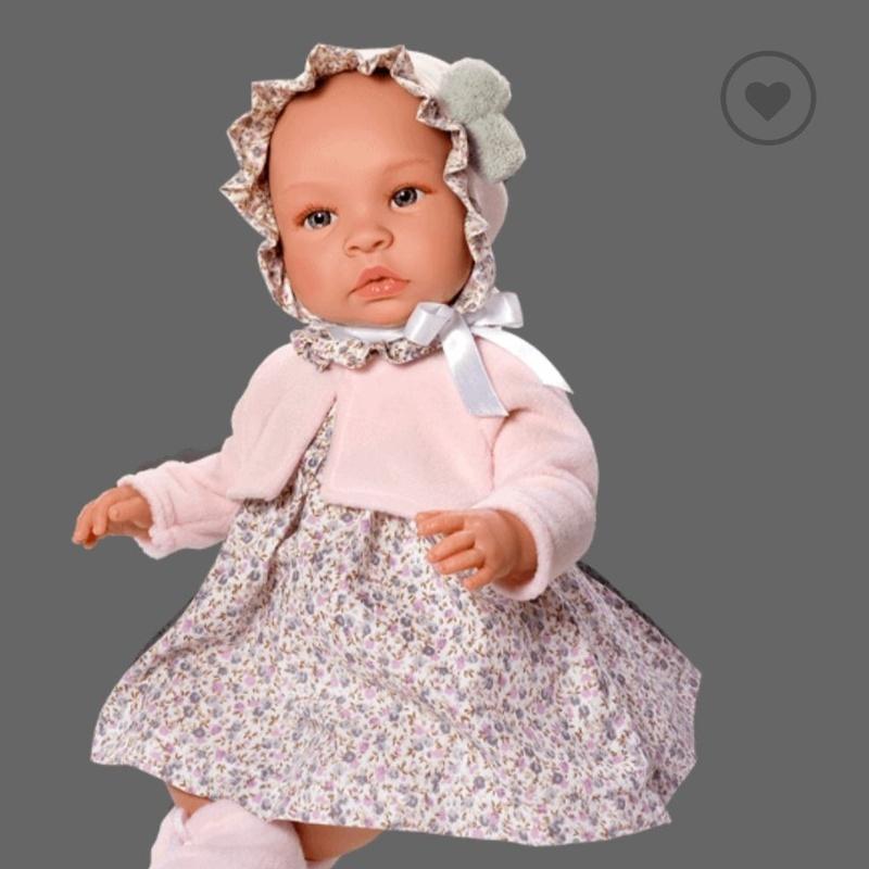 Muñecas, muñecos: Catálogo de Babyland