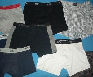 La mejor ropa interior masculina