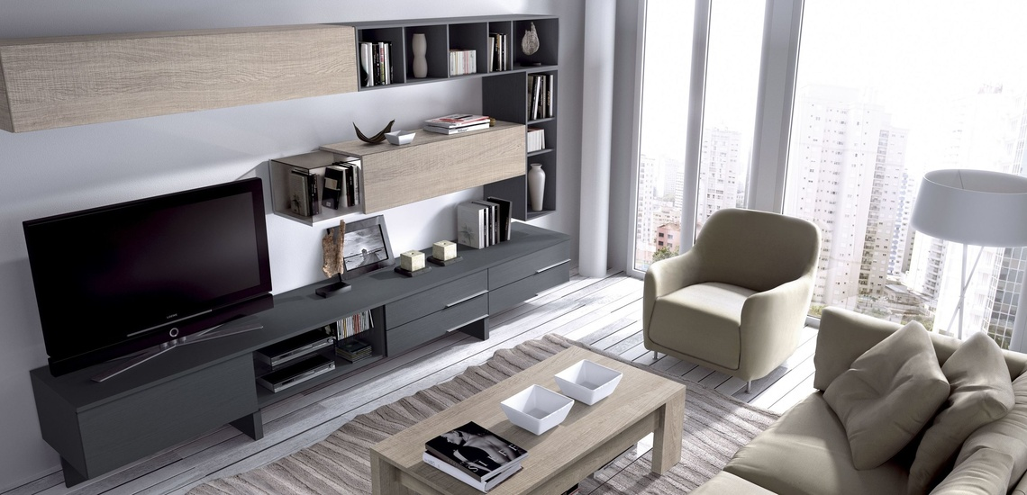 Ofertas de muebles de diseño en Getafe
