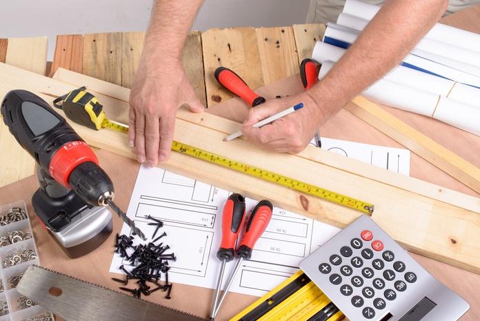 Muebles a medida: Servicios de Carpintería David Moya