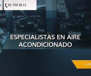 Aire acondicionado automóviles en Madrid | Climcar Aire Acondicionado Coche
