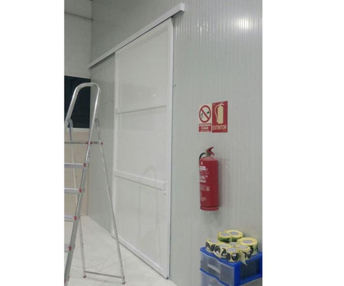 Puertas correderas: Catálogo de LMC Glass