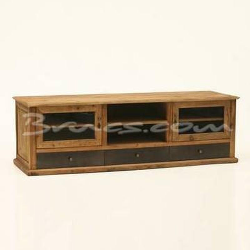 Mueble TV BR377WB714: Catálogo de Ste Odile Decoración