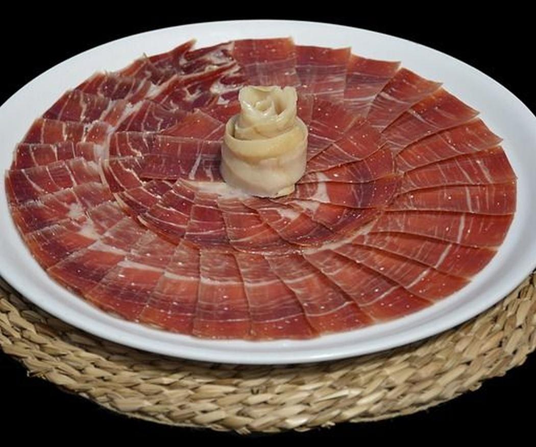 Las propiedades nutricionales del jamón ibérico de bellota